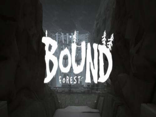 Bound Forest Alpha: Сюжет игры