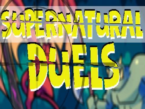 SuperNatural Duels: Trama del Gioco
