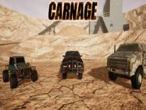 Cheats and codes for Carnage