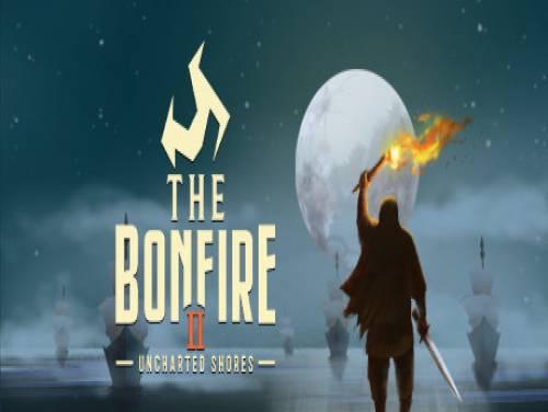 The Bonfire 2: Uncharted Shores: Сюжет игры