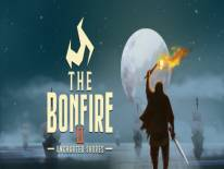 Trucchi e codici di The Bonfire 2: Uncharted Shores