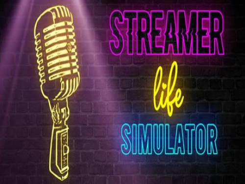 Streamer Life Simulator: Enredo do jogo