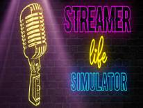 Cheats and codes for Streamer Life Simulator