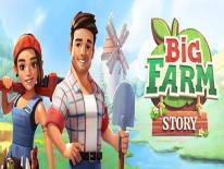 Cheats and codes for Big Farm Story