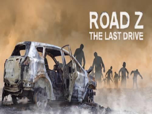 Road Z : The Last Drive: Trama del Gioco