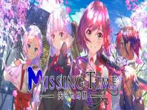 Читы Missing Time