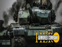 Читы Armored Company of Heroes