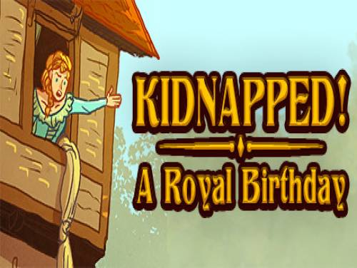 Trucchi di Kidnapped! A Royal Birthday per PC