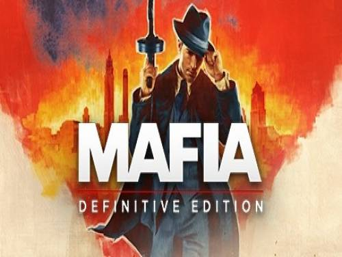 Mafia: Definitive Edition: Trama del Gioco