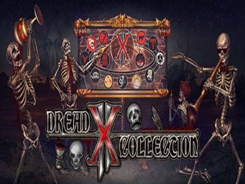 Dread X Collection 2: Enredo do jogo