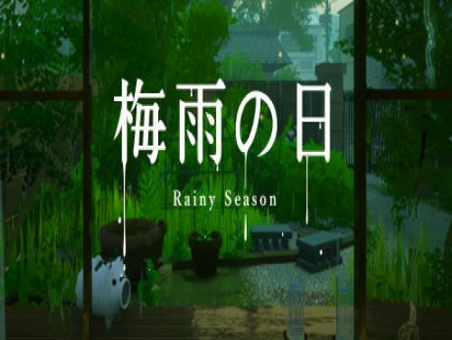 Rainy Season: Enredo do jogo