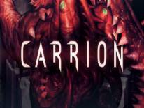 Cheats and codes for CARRION (MULTI)
