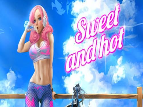 Sweet and Hot: Trama del Gioco