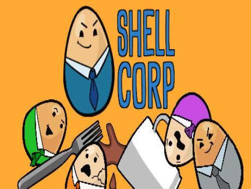 Shell Corp: Enredo do jogo