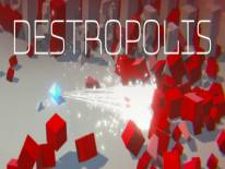Cheats and codes for Destropolis