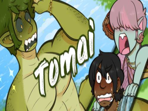 Tomai: Plot of the game