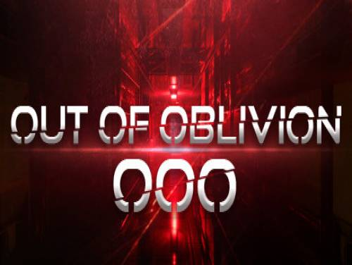 Out of Oblivion: Plot of the game