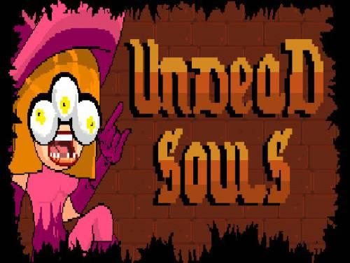 Undead Souls: Trama del Gioco