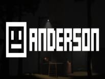 Cheats and codes for ANDERSON