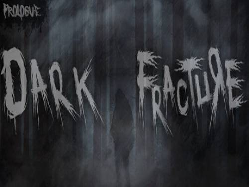 Dark Fracture: Prologue: Trama del Gioco