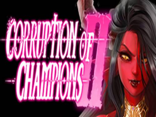 Cheats and codes for Corruption of Champions II (PC)