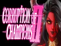 Trucchi e codici di Corruption of Champions II