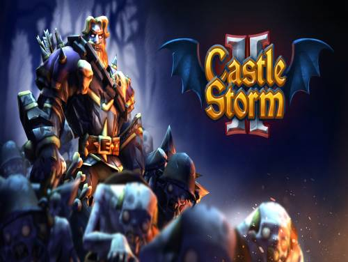 Cheats and codes for CastleStorm II (PC / PS4 / XBOX-ONE / SWITCH)
