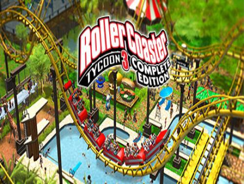 Cheats and codes for RollerCoaster Tycoon 3: Complete Edition (PC)