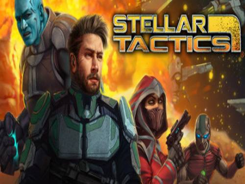 Cheats and codes for Stellar Tactics (PC)