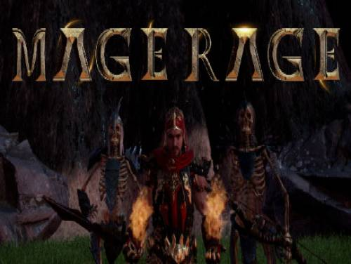 Cheats and codes for Mage Rage (PC)