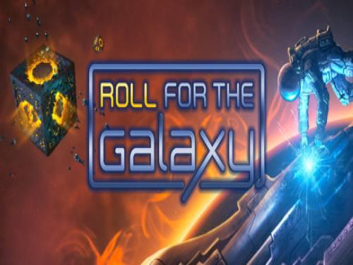 Roll for the Galaxy: Trama del Gioco