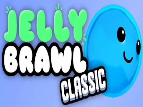 Jelly Brawl: Classic: Trama del Gioco