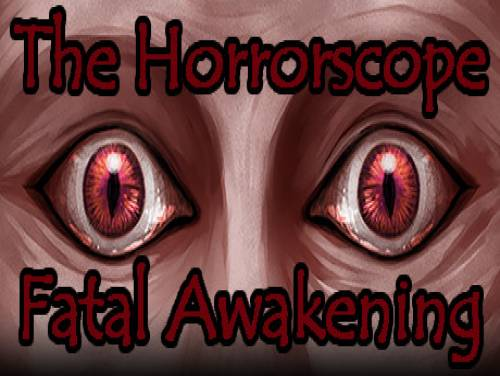 The Horrorscope: Fatal Awakening: Trama del Gioco