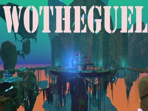 Wotheguel: Trama del Gioco
