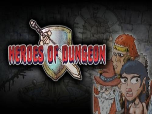 Heroes of Dungeon: Trama del Gioco