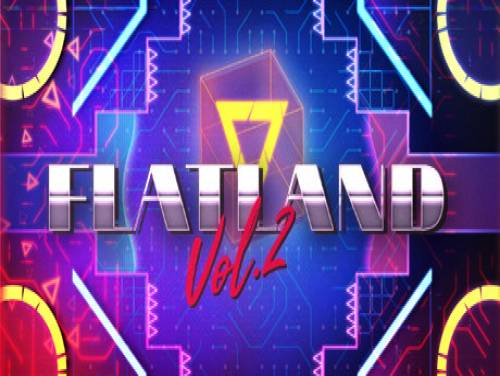 Flatland Vol.2: Trama del Gioco