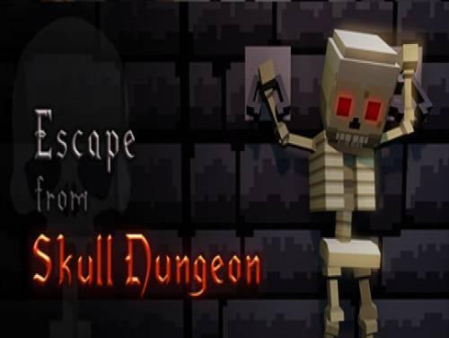 Escape from Skull Dungeon: Trama del Gioco