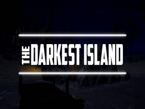 The Darkest Island: Trama del Gioco
