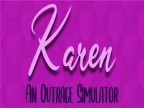 Cheats and codes for Karen: An Outrage Simulator