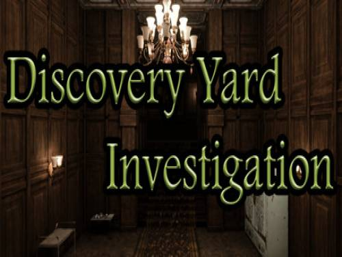 Discovery Yard Investigation: Plot of the game