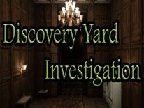 Cheats and codes for Discovery Yard Investigation