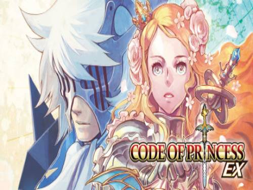 Code of Princess EX: Plot of the game