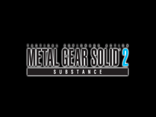 Metal Gear Solid 2: Substance: Trame du jeu