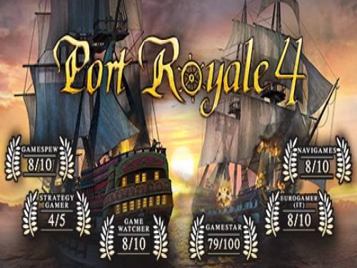 Port Royale 4: Trame du jeu