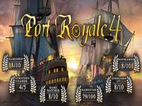Port Royale 4: тренер (1.0.2-15949) : Изменить: оставшиеся смены и Изменить: соискатели