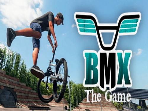 BMX The Game: Trama del Gioco