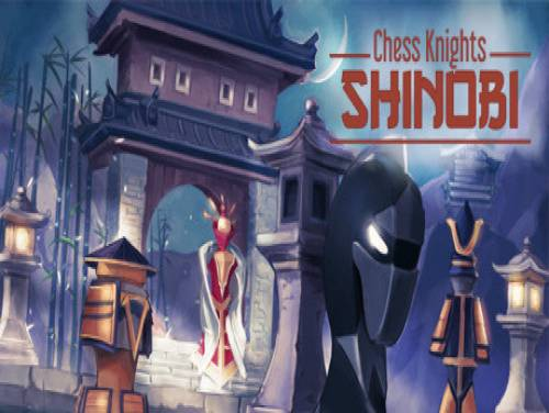 Chess Knights: Shinobi: Enredo do jogo