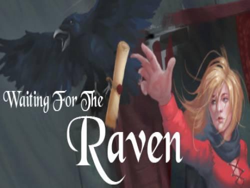 Waiting For The Raven: Enredo do jogo
