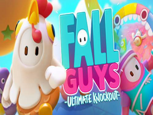Fall Guys: Ultimate Knockout: Enredo do jogo
