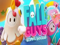Fall Guys: Ultimate Knockout: Cheats and cheat codes